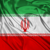 National Anthem - Iran icon
