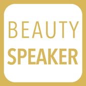 Beauty Speaker icon