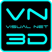 VN3D icon