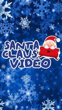 Santa Claus Video poster