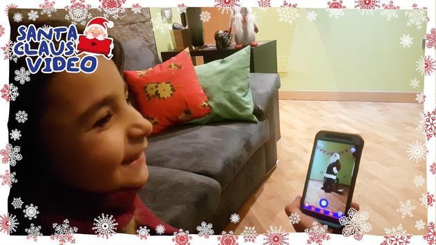 Santa Claus Video screenshot 1