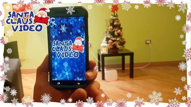 Santa Claus Video screenshot 3