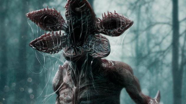 Stranger Things 2 Wallpaper HD screenshot 3