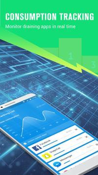 Max Power - Battery Life Saver & Health Test apk screenshot