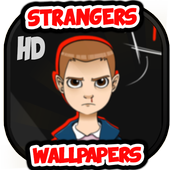 Stranger Things Wallpapers icon