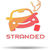 Stranded icon