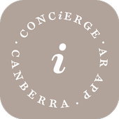 Concierge AR icon