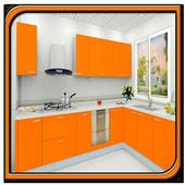 Contemporary Kitchen Design icon