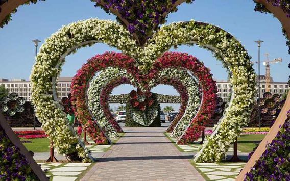 Flower Garden Arch Design APK Download Free Lifestyle APP for