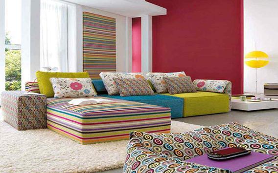 Living Room Decorating Ideas apk screenshot