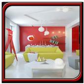 Small Living Room Ideas icon