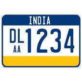 VehicleInfo - RTO icon