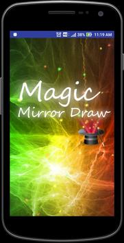 Magic Mirror Draw poster