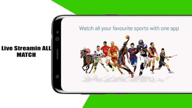 Sports HD TV Live Streaming poster