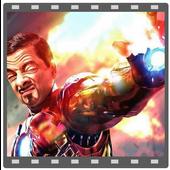 SuperHero Face Swap icon
