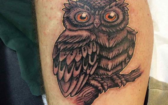 Tattoo Design screenshot 1