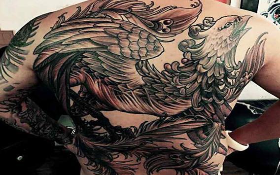 Tattoo Design screenshot 5