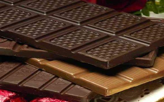 Valentine Day Chocolate apk screenshot