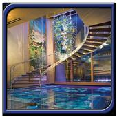 Water Garden Indoor icon