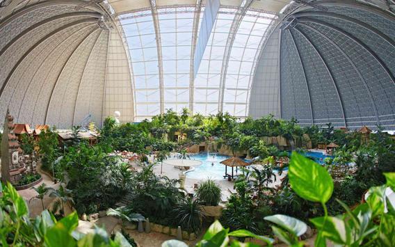 Water Garden Indoor screenshot 5
