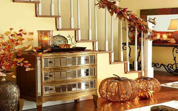 Home Furnishing Design poster