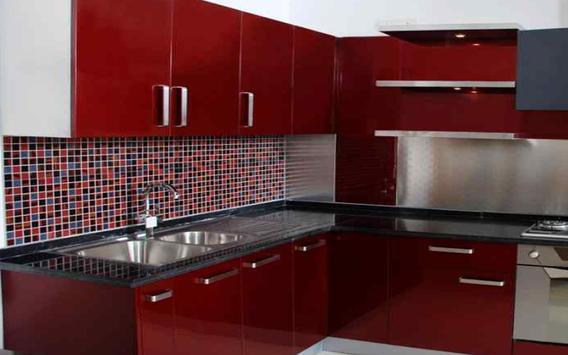 Kitchen Color Decorating apk screenshot