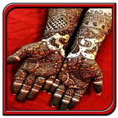 Mehndi Beauty And Bridal Design icon