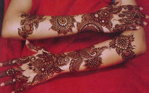Mehndi Beauty And Bridal Design screenshot 1