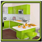 Modern Kitchen Cabinets icon