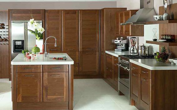 Modern Kitchen Cabinets screenshot 2