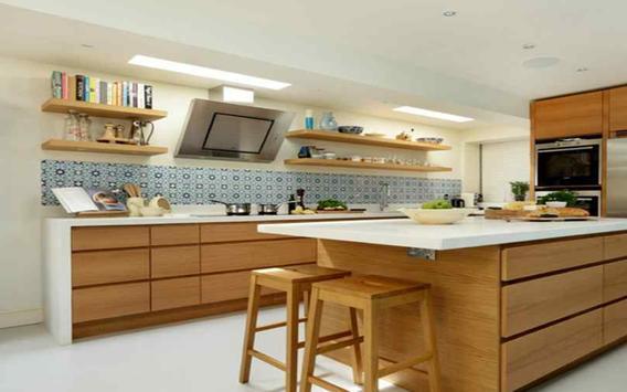 Modern Kitchen Cabinets screenshot 4