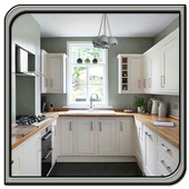 Small Kitchen Storage Ideas icon