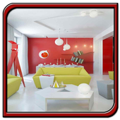 Small Living Room Ideas icon