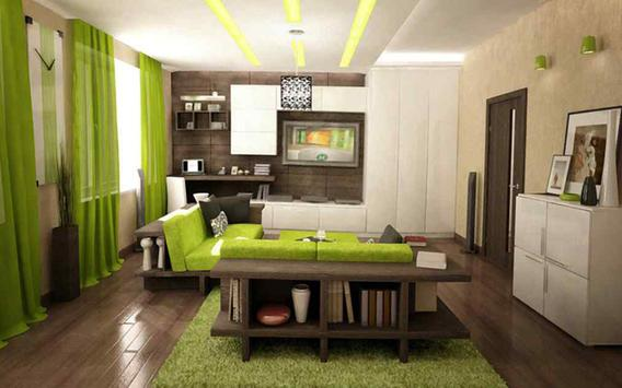 Small Living Room Ideas apk screenshot