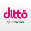 dittoTV - Live TV & VoD icon