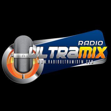 RADIO ULTRAMIX FM poster