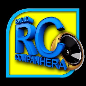 RADIO COMPANHERA screenshot 1