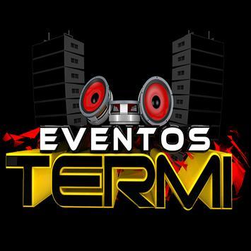RADIO EVENTOS TERMI poster