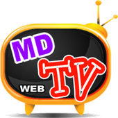 MD TV WEB icon