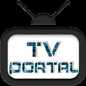 TV PORTAL ícone