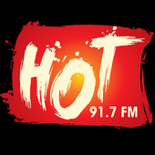HOT 917 FM icon