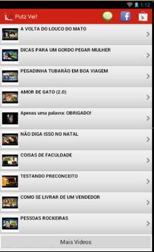 Putz Véi Youtube screenshot 1