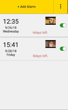 Streaming Alarm(D-DAY, Youtube) for Android - APK Download