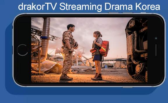 drakor TV Streaming Drama Korea Kdrama Movies for Android