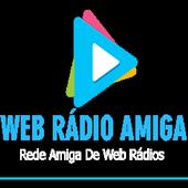 Web Rádio Amiga icon