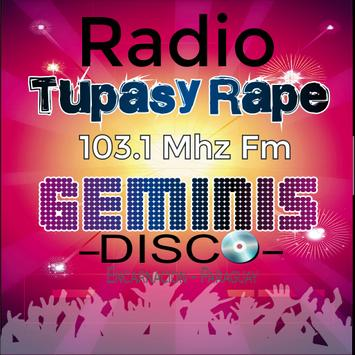 Tupasy Rape Fm 103.1 screenshot 1