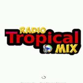 Tropical mix icon