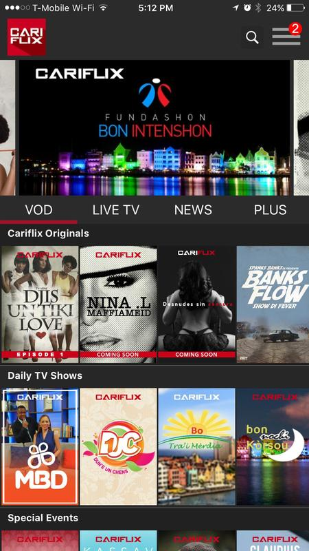 Cariflix Apk Download Free Entertainment App For Android