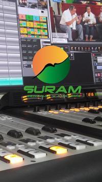 SURAM poster