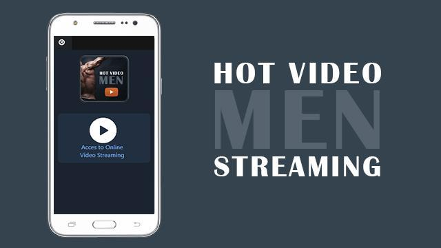 Hot video hd sexy men app for Android - APK Download